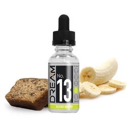 Dream E-Juice - #13 Island Muffin (70% VG)