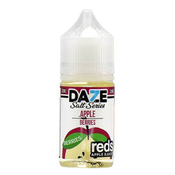 Reds Apple EJuice SALT - Reds Berries SALT