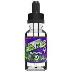 Twelve Monkeys Vapor - Matata