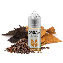 Dream MTL eLiquid - Tobacco