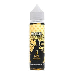 Mighty Vapors - Majestic Mango