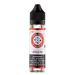 You Got E-Juice - Apple Pie