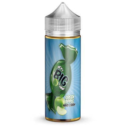 Next Big Thing eJuice - Green Apple Hard Candy