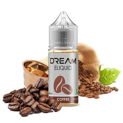 Dream MTL eLiquid - Coffee