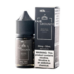 MET4 eJuice SALTS - Fair Grounds