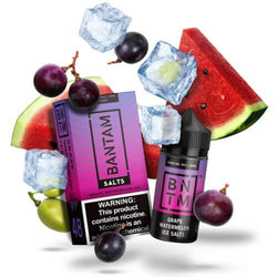 Bantam SALTS - Grape Watermelon Ice