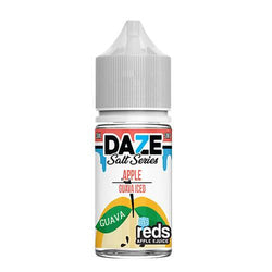 Reds Apple EJuice SALT - Reds Guava ICED