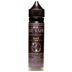 Signature Series by Maine Vape Co - Red K