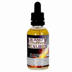 Slam Cake Vapes - Peanut Butter and Jealous