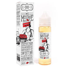 Mr. Meringue E-Liquid - Ms. Meringue