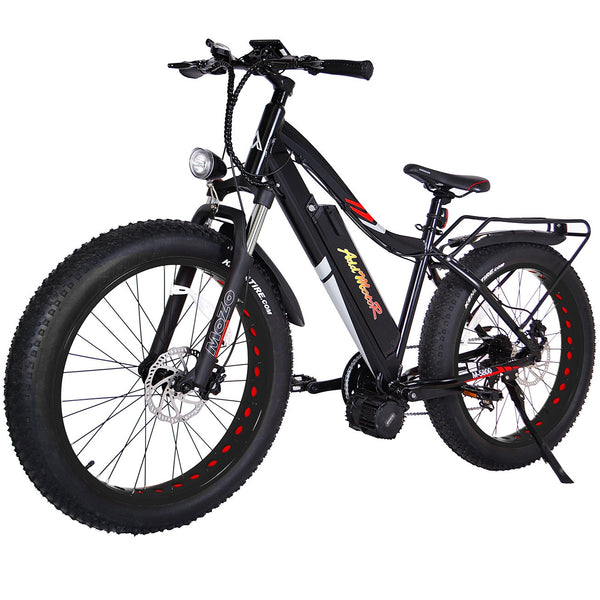 Electric Fat Bikes for Sale - Electric Bicycle USA