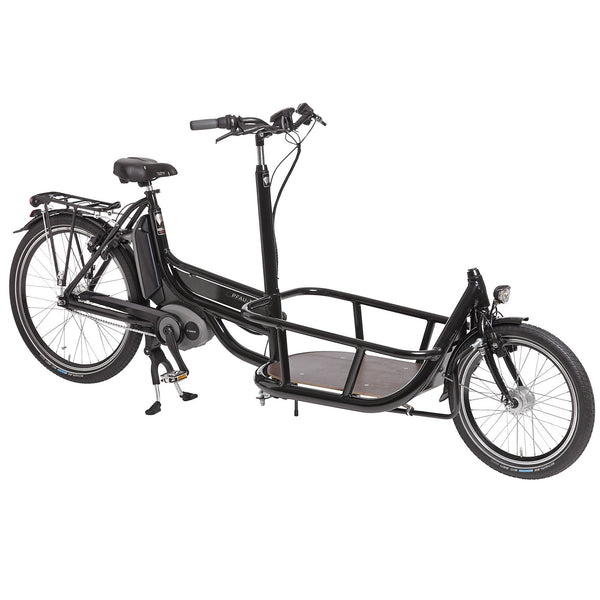 Electric Cargo Bikes and Trikes for sale | Electric Bicycle USA