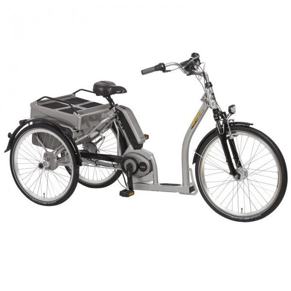 Adult Tricycles for great balance - Electric Bicycle USA