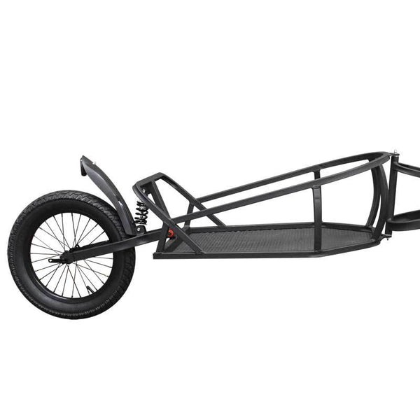 Electric Bicycle USA Bike Trailers and Accessories