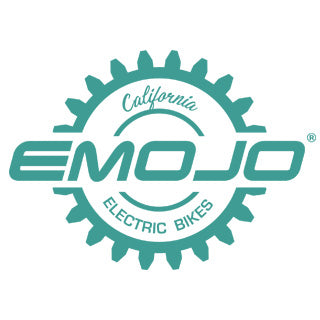 Emojo Battery Operated Motorized Ebikes at Electric Bicycle USA