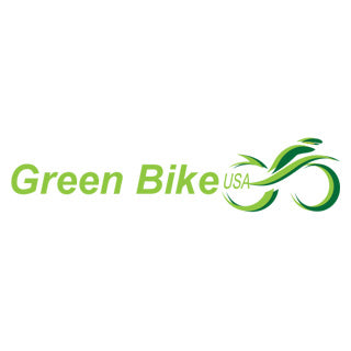 Green Bike Battery Operated Motorized Ebikes at Electric Bicycle USA