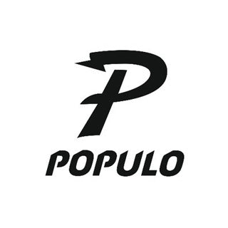 Populo Battery Operated Motorized Ebikes at Electric Bicycle USA