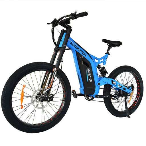 Addmotor HITHOT H7 Sport High Fork Electric Mountain Bike