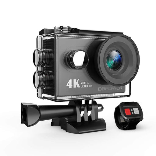 FREE GIFT! 4K Action Camera with any electric bike purchase!