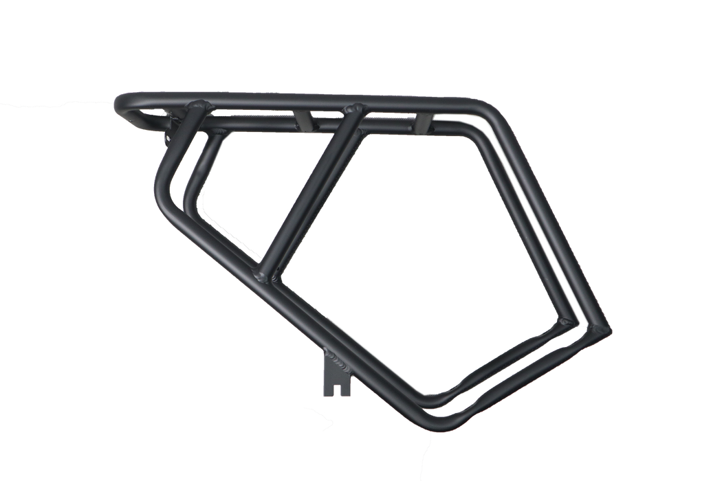 Rear Rack for Civi Bikes Cheetah Vintage-Style Electric Fat Bike