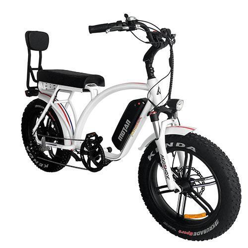 Addmotor Cruiser Addmotor MOTAN M-60 L7 Electric Bike Electric Bicycle USA
