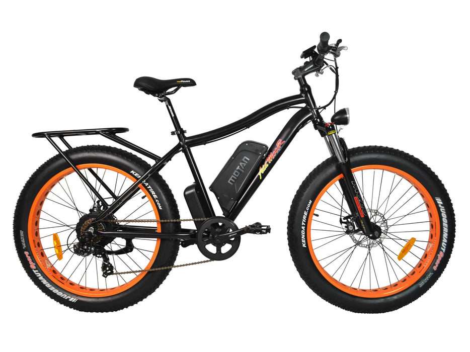 Addmotor Fat Bike Addmotor MOTAN M550-P7 Electric Fat Bike Electric Bicycle USA