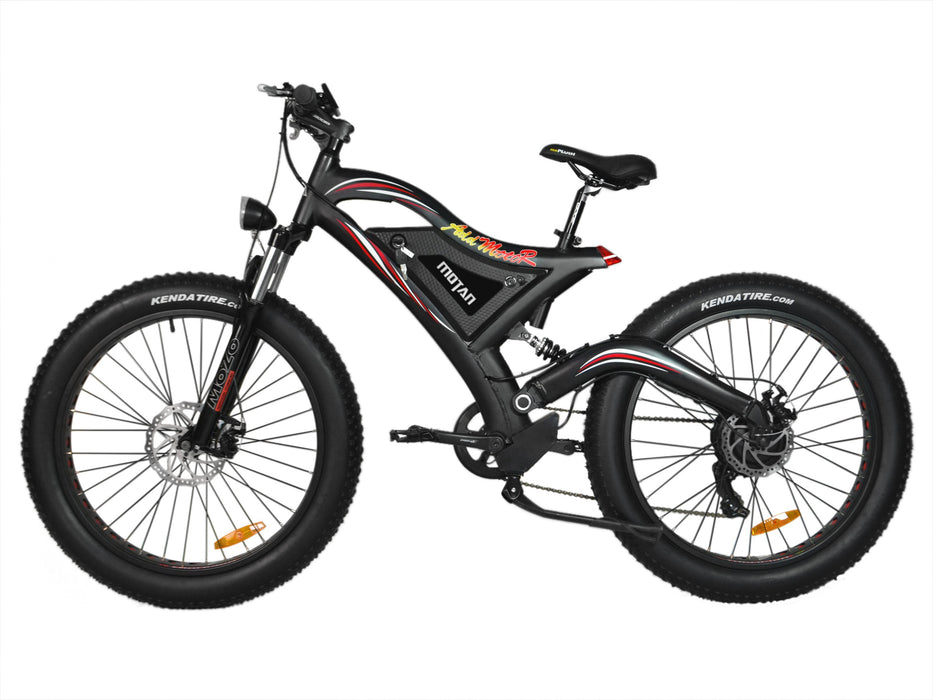 Addmotor Fat Bike Addmotor MOTAN M850-P7 Electric Fat Bicycle Electric Bicycle USA