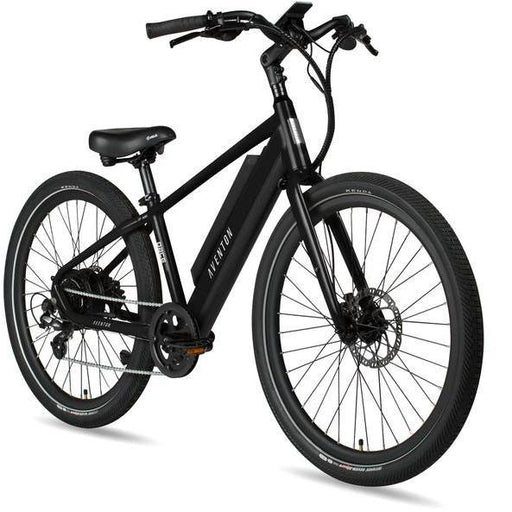 Aventon Cruiser Small / Deep Black Aventon Pace 500 Electric Bike Electric Bicycle USA