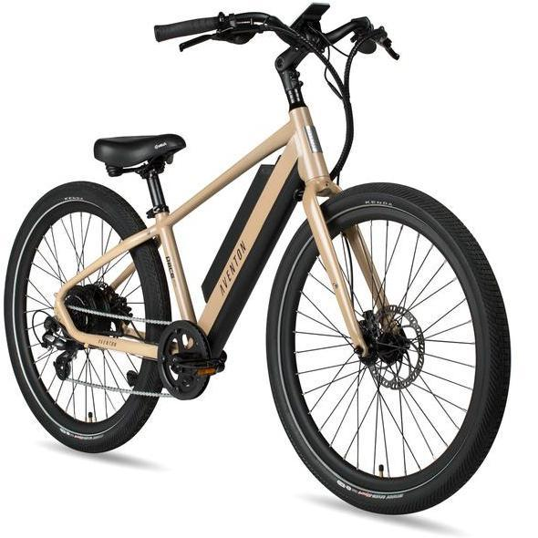 Aventon Cruiser Small / SoCal Sand Aventon Pace 500 Electric Bike Electric Bicycle USA