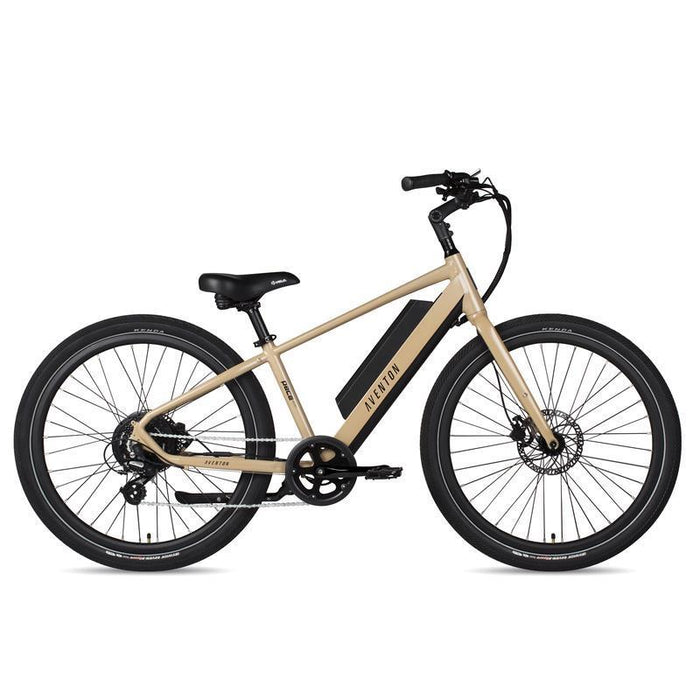 Aventon Mountain Bike Aventon Pace 500 Electric Mountain Bike Electric Bicycle USA