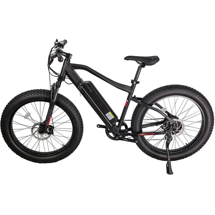 Civi Bikes Predator Electric Mountain Bike