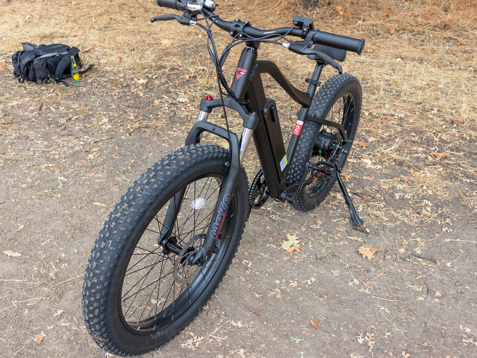 Civi Bikes Mountain Bike Civi Bikes Predator Electric Fat Bike Electric Bicycle USA