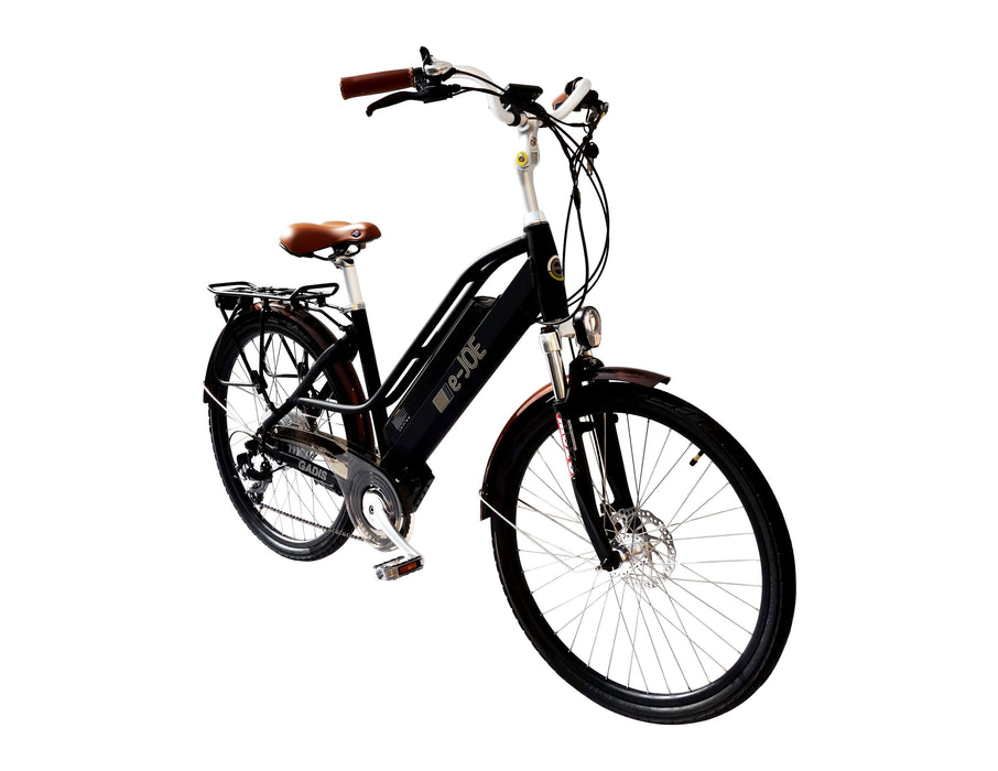 E-Joe Cruiser E-Joe Gadis 3.0 Step-Through Cruiser Ebike Electric Bicycle USA