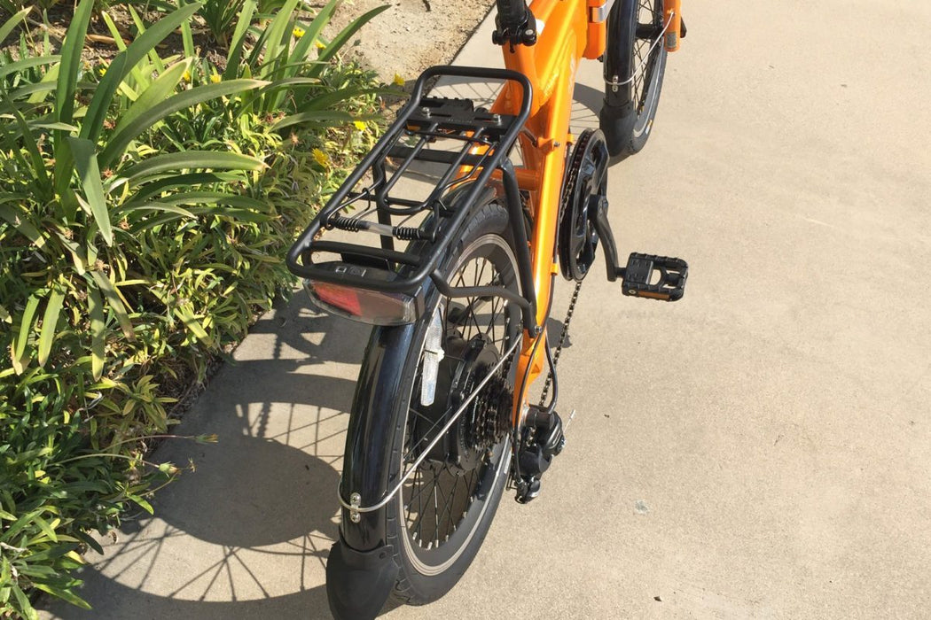 E-Joe Folding Ebike E-Joe Epic SE Electric Folding Bike Electric Bicycle USA