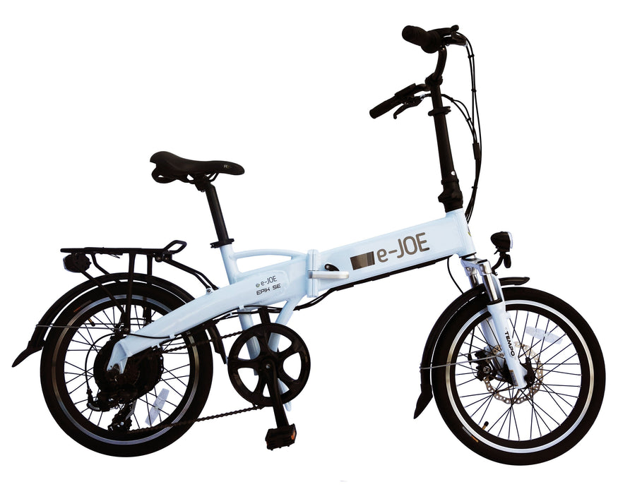 E Joe Epic Se Electric Folding Bike For Sale