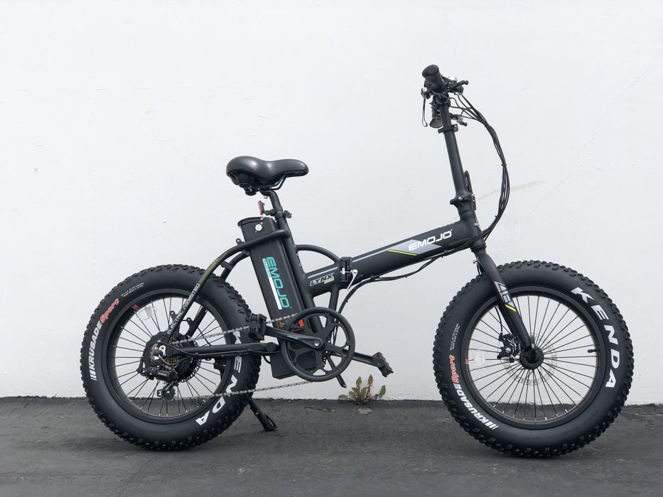 Emojo Folding Ebike Emojo Lynx Pro Folding Ebike Electric Bicycle USA