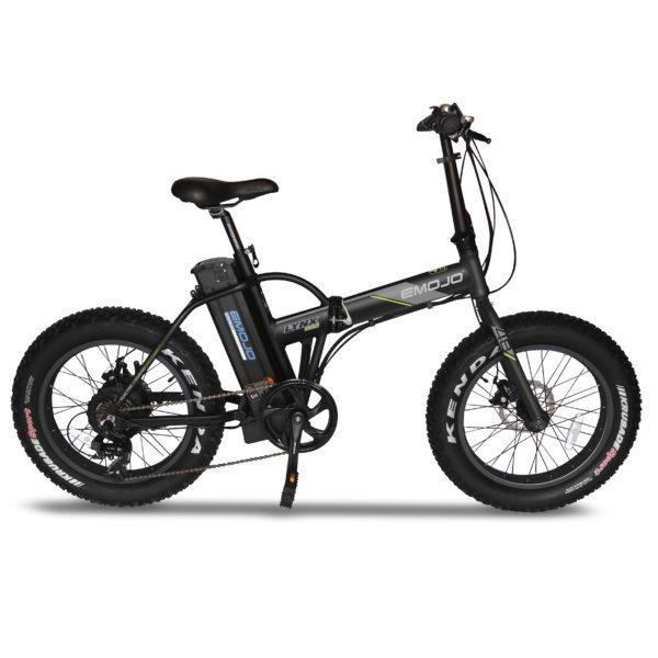 Electric Bicycle For Sale >> Emojo Lynx Pro Folding Ebike For Sale Electric Bicycle Usa