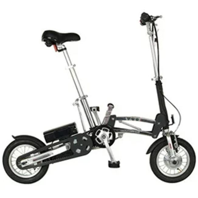 E Mazing Innovations B O B Folding Ebike