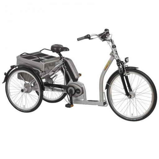 North American Cycle Tricycle PFIFF Grazia Bosch Electric Tricycle Electric Bicycle USA