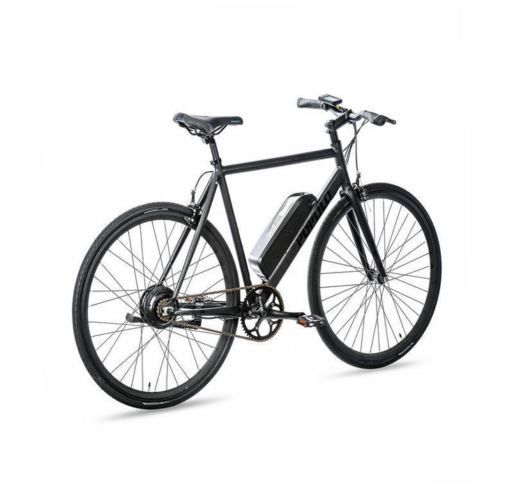 Populo Mountain Bike Medium (55cm) / Black Populo Sport V3 Electric Bicycle Electric Bicycle USA
