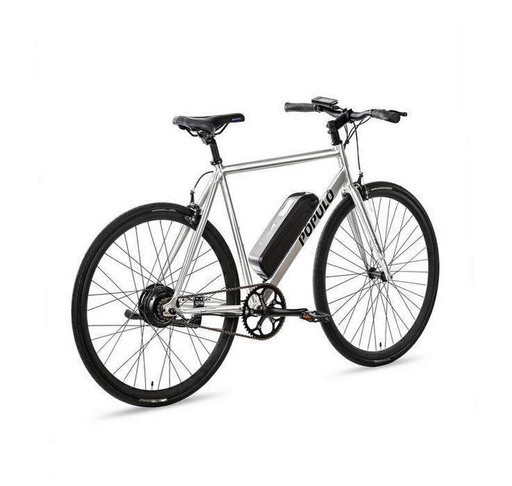 Populo Mountain Bike Medium (55cm) / Polish Populo Sport V3 Electric Bicycle Electric Bicycle USA