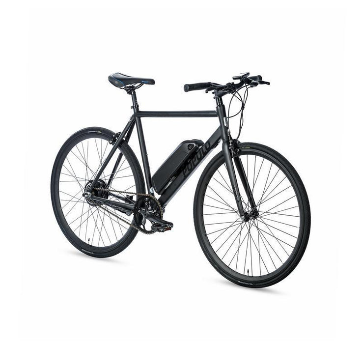 Populo Mountain Bike Small (52cm) / Black Populo Sport V3 Electric Bicycle Electric Bicycle USA