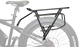 Rambo Hunting Bike Rear Extra Large Luggage Rack Rambo R1000XP G3 Carbon Electric Hunting Bike Electric Bicycle USA