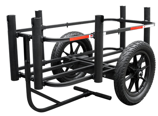 Rambo Trailer Rambo Aluminum Fishing Cart Electric Bicycle USA