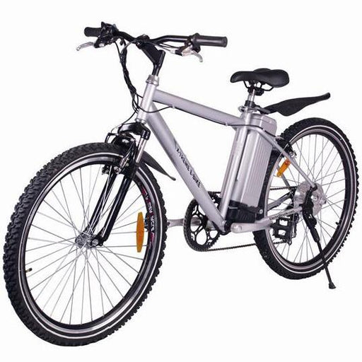 X-Treme Mountain Bike X-Treme Alpine Trails Elite Electric Bike Electric Bicycle USA