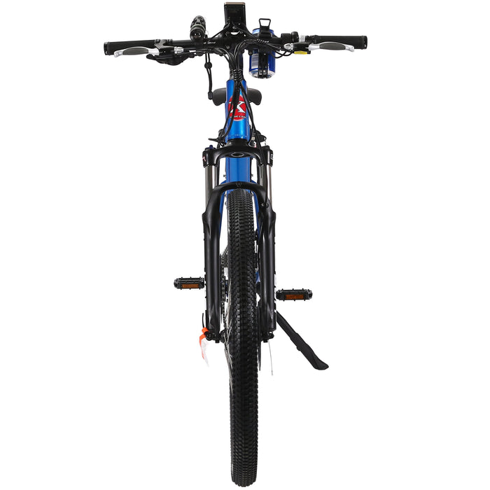 X-Treme Mountain Bike X-Treme Rubicon Electric Mountain Bike Electric Bicycle USA