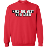 Make The West Wild Again