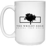 The Wright Edge - Mug