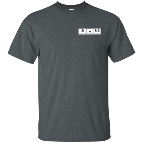 UGW - Dark Heather Shirt