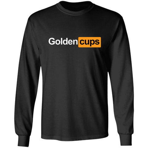 GoldenCups - Hub Design